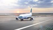 地中海航空公司