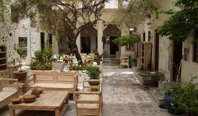 迪拜旅游 | 十个美得令人发指的小众旅游地
